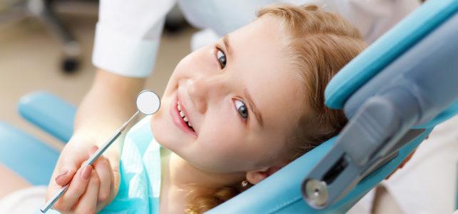 Especialistas en odontopediatría