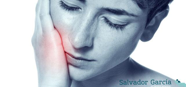 ¿Qué es el Trastorno de la Articulación temporomandibular o ATM?