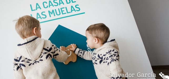 PADI: Asistencia Dental Infantil en Clínica dental Salvador García