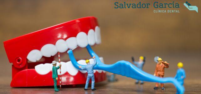 La disfunción temporomandibular. Expertos en cirugía maxilofacial.