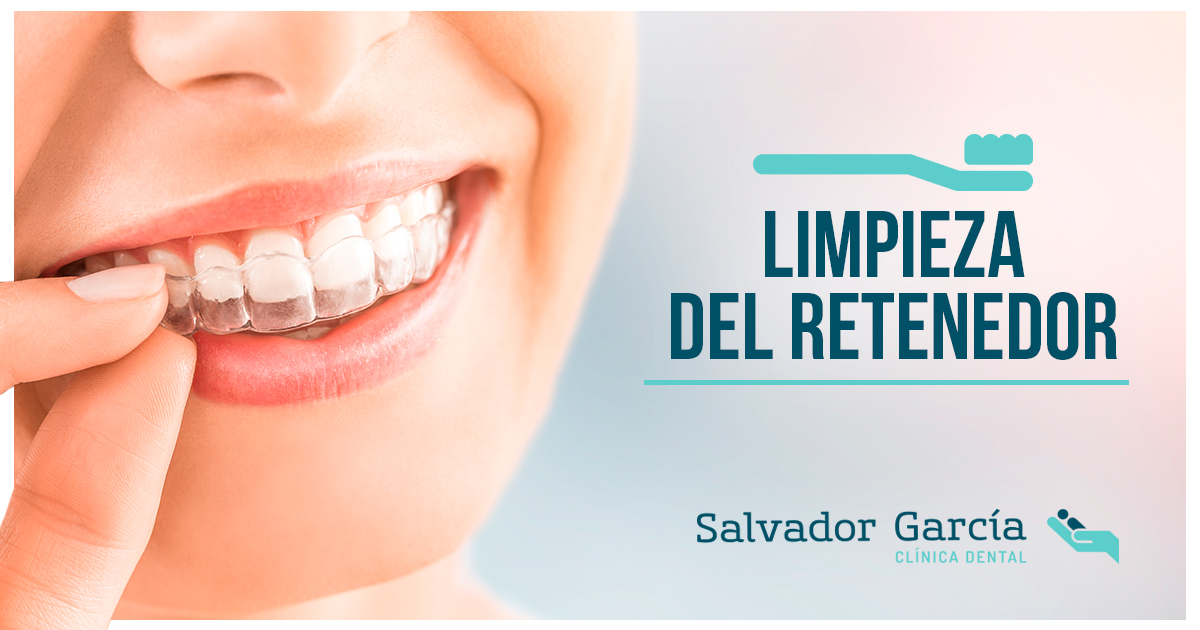 Retenedor dental