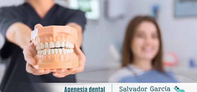 Agenesia dental: ¿Faltan piezas dentales en tu dentadura?