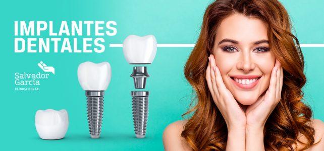 Implantes Dentales: Proceso e Importancia  de este tratamiento