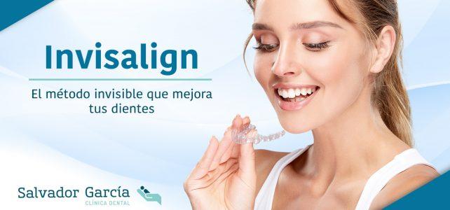 Invisalign: el sistema de ortodoncia invisible que mejora tu boca