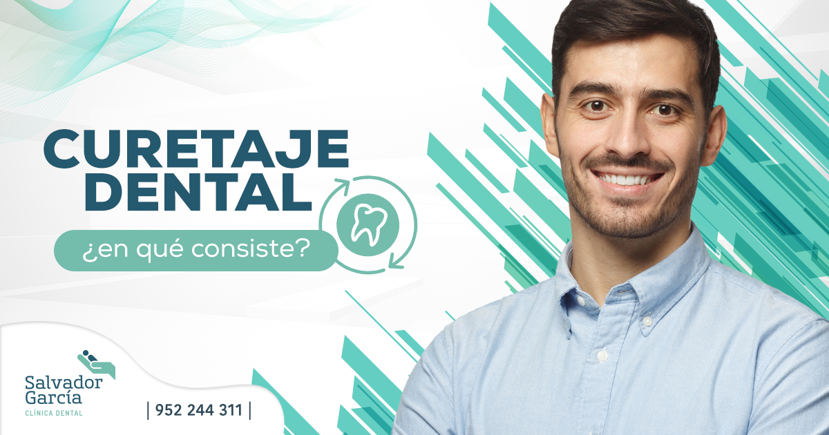 curetaje dental