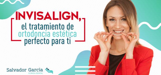 Invisalign: Luce una sonrisa perfecta con la ortodoncia estética