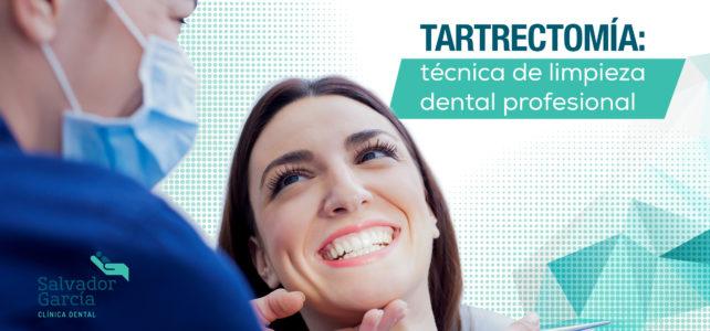 Tartrectomía: elimina la placa bacteriana y cuida tu salud bucodental