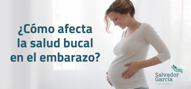 La salud bucal en el embarazo: Inflamación y sangrado de encías