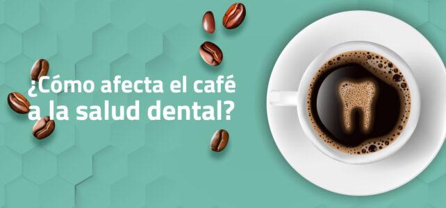 Relación entre el café y la salud dental